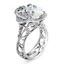 engagement rings unique 53 unique engagement ring settings styles brides