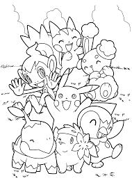 free printable pokemon coloring pages 13 free printable pokemon