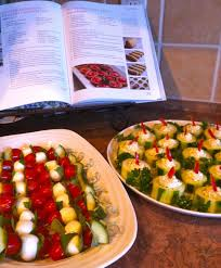 holiday appetizers mennonite girls can cook healthy vegetable holiday appetizers