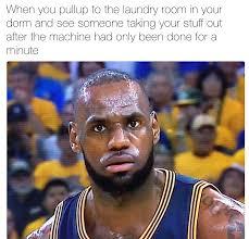 Nba Finals Meme - laundry 2017 nba finals know your meme