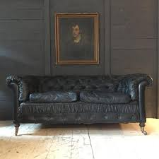 chesterfield sofa for sale edwardian leather chesterfield sofa antique sofa buy on line
