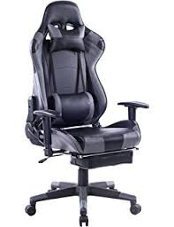 techni sport ergonomic high back gaming desk chair amazon com techni mobili high back executive sport race office