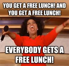 Community College Meme - garcetti visits first wave of promise students to get year of free