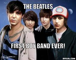 Beatles Memes - are these the 22 best beatles memes ever number 8 will crack you up