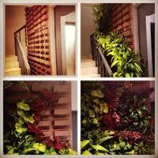 Vertical Gardens Miami - pallet deconstruction simone stark lapetitefleurmiami frames