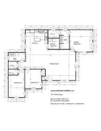 Custom Floor Plan Floor Plans Kokoon Homes