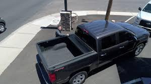 Chevy Silverado Truck Bed Cover - retraxone mx tonneau cover on chevy silverado youtube