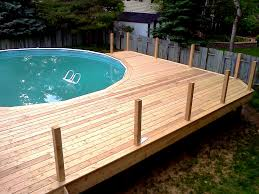 bedroom interesting pool wood deck home solutions decks design