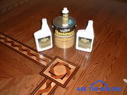 restoring hardwood floors with no dust ask the builderask the
