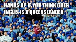 State Of Origin Memes - state of origin heated arguments which state should you support
