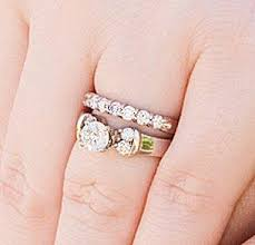 engagement ring enhancers ring enhancers lovetoknow