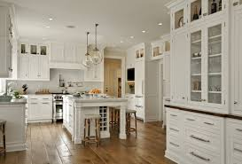 kitchen glass shaker cabinets 9 reasons why you should choose wall cabinets open shelving
