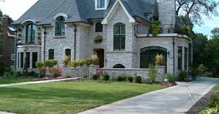 English Tudor Style House Decorative Concrete Styles Concrete Designs By Type Of Home