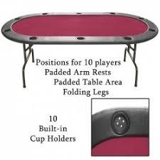 10 player round poker table poker tables poker warehouse