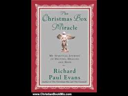 christian book review the box miracle by richard paul