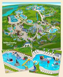 Universal Studios Orlando Park Map by Park Map Theme Amusement Parks Of The Usa Adventureland Amusement