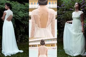 boho wedding dress designers alternative wedding dresses 7 designers which won t make you look