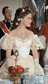 robe de mariã e sissi romy nel sissi elisabetta d austria sissi