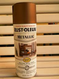Rustoleum Spray Paint For Wood A Little Front Door Upgrade Living Well On The Cheap
