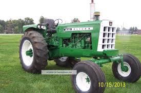 oliver 1850 tractor tractors photo tractors pinterest