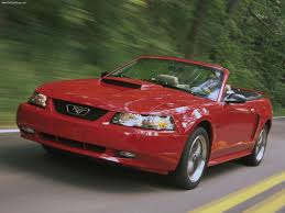 ford mustang gt convertible 2001 pictures information u0026 specs