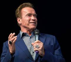 arnold schwarzenegger explains what to do when you u0027re feeling
