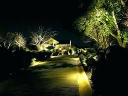 Kichler Outdoor Led Landscape Lighting Kichler Landscape Lighting Led Landscape Lighting A