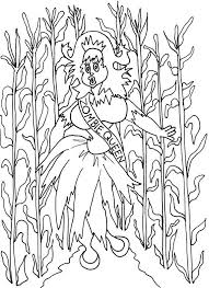 11 halloween coloring books images coloring