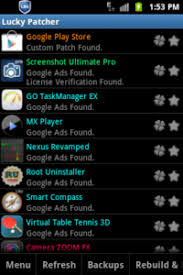 Lucky Patcher How To Disable Ads From Android Apps Using Lucky Patcher Six Row