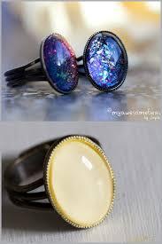 true blue me u0026 you diys for creatives u2022 diy nail polish jewelry