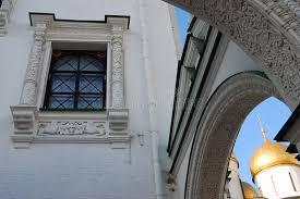 oignon dans la chambre moscou kremlin oignon d église facettée de chambre et de dormition