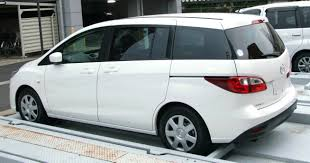 premacy file mazda premacy 20e rear jpg wikimedia commons