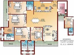 homeplans com 4 bedroom home plans