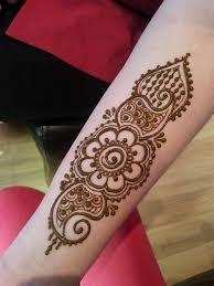 best 25 easy henna patterns ideas on henna designs