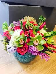 denver flower delivery hyacinth flower delivery in denver sophisticated blooms