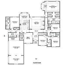 five bedroom floor plans 5 bedroom house with basement 5 bedroom floor plans 1 house 2