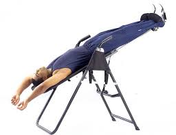 inversion table for herniated disc in neck best inversion tables in uk for back pain 2018 reviews and buying