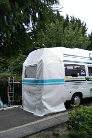 Motor Caravan Awnings Motor Home Extensions