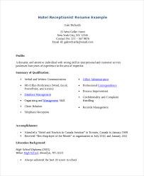 veterinary receptionist sample resume gallery of veterinary clinic receptionist cover letter