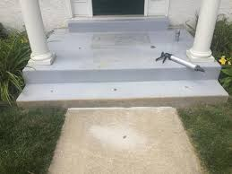 Leveling Uneven Concrete Patio by Polylevel Concrete Lifting U0026 Concrete Leveling In Philadelphia