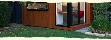 prefabricated studio rooms multi purpose outdoor living header
