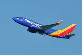 United Airline Stock Southwest Airlines Slogan Mocking United Airlines By U0027beating