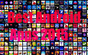 top 50 best android apps 2015