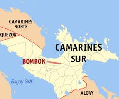 san francisco quezon map san francisco bombon camarines sur philippines universal