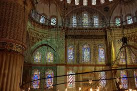 Ottoman Harem by Istanbul A Bridge Between Everything Elegant And Exotic The