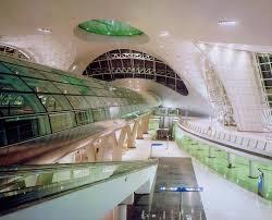 incheon international airport architravel