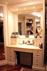 Dressing Vanity Table Diy Mirrored Vanity Table 12 Pretty Feminine Dressing Tables