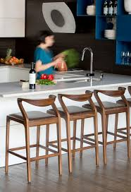 kitchen island chairs or stools the duda stool counter height by aristeu pires warms
