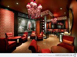 Living Room Interiors For Chinese New Year Home Design Lover - Modern chinese interior design