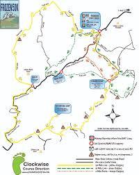 Idaho On Map Info Sw Idaho Trail Runs